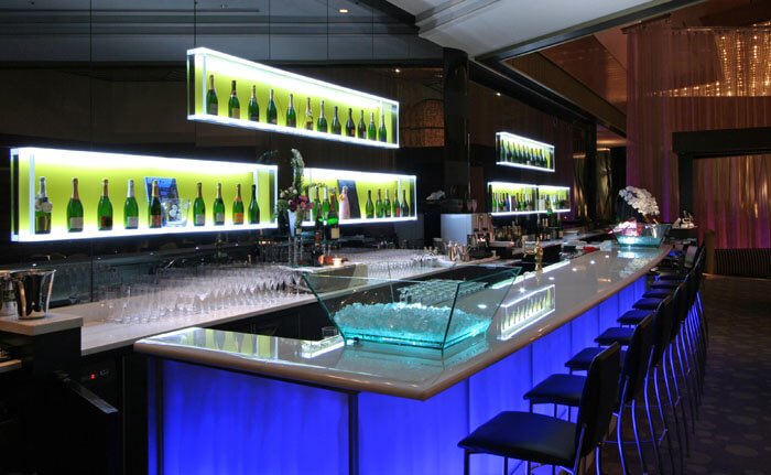 Janitorial Company for Bars