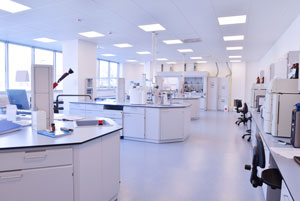Clean Biotech Facility