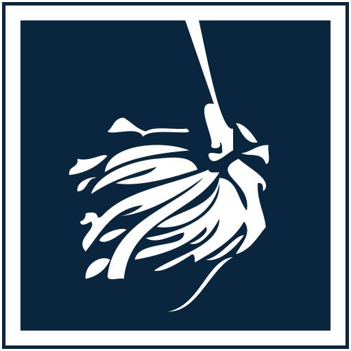 No More Dirt San Francisco Cropped Logo