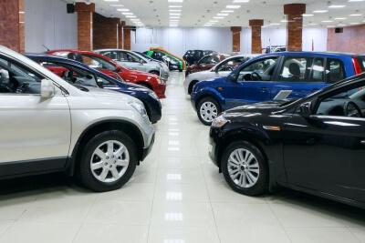Spotless Auto Dealership