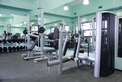 Keeping Gyms Sanitized and Clean