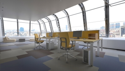 Conference and Office Room Janitorial Company