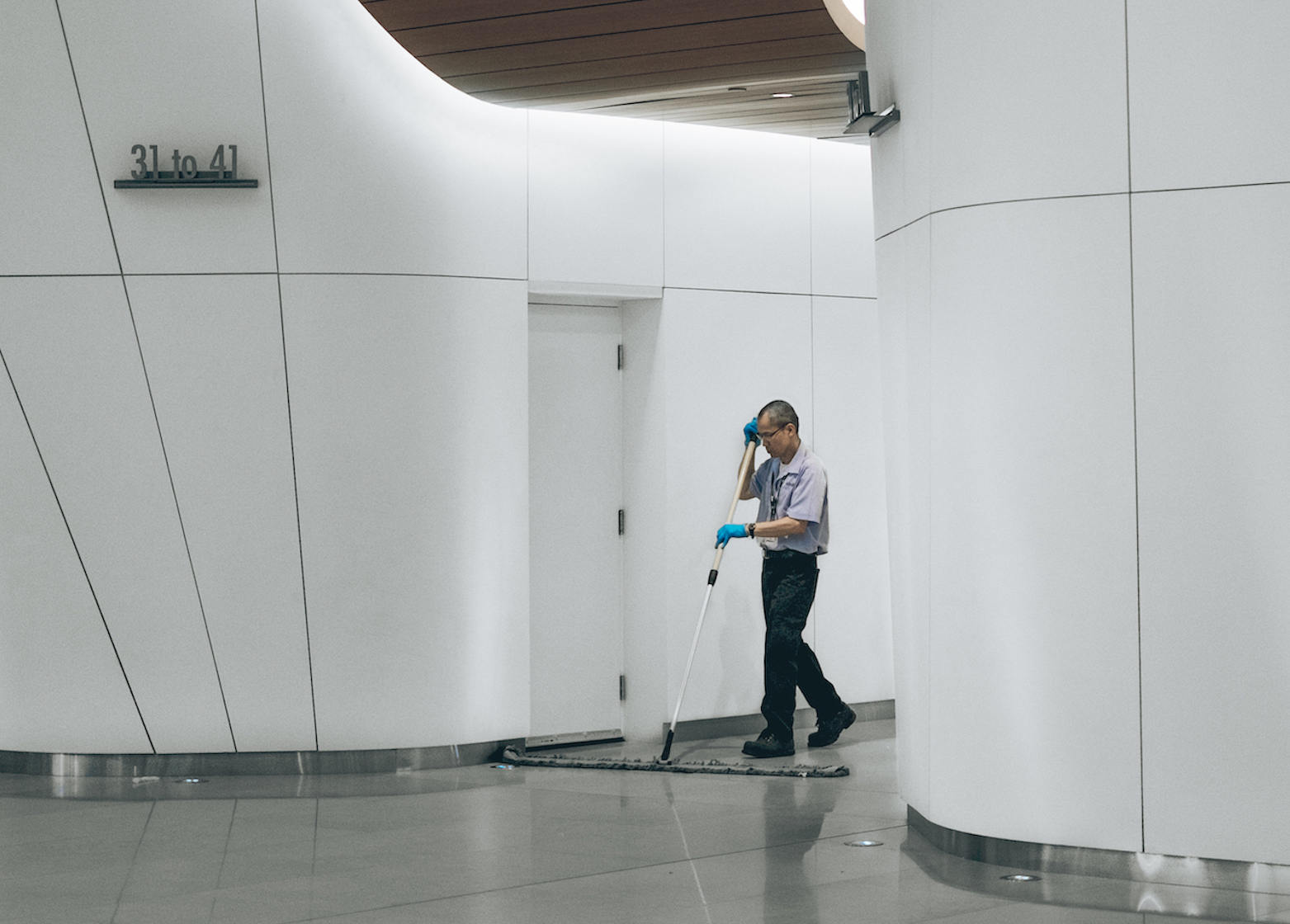 Hiring The Right Commercial Cleaning Service